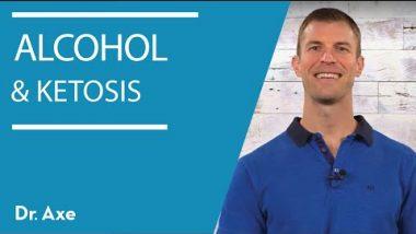 Is Alcohol Keto-Friendly? | Dr. Josh Axe