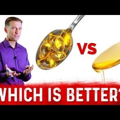 Cod Liver Oil vs Fish Oil: Is there a Difference?