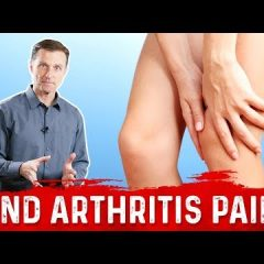 "Aching Joints? This ""Miracle Mineral"" Could End Your Suffering"