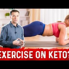 Is Exercise a MUST for Keto Success?