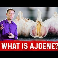 Use Ajoene (in Garlic) to Prevent Strokes