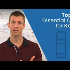 Best Essential Oils for the Keto Dieter | Dr. Josh Axe