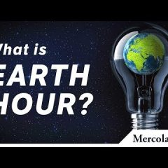 What is Earth Hour?