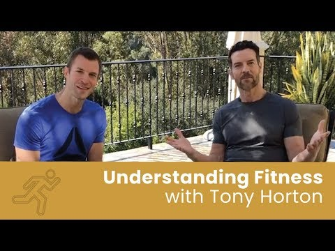 Understanding Fitness with the Founder of P90X | Dr. Josh Axe