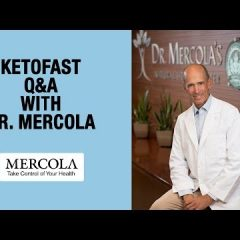 Ketofast Q&A with Dr. Mercola