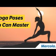 6 Yoga Poses You Can Master