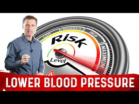 7 Tips to Lower Blood Pressure Naturally