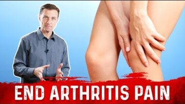 """Aching Joints? This """"Miracle Mineral"""" Could End Your Suffering"""